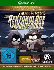 South Park - The rektakuläre Ordeal - Gold Edition Xbox One NIP