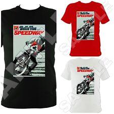 Belle Vue Speedway 1974 T-Shirt