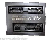 4h0907064bp Unidad De Control deirección AUDI A6 4g A7 A8 4h bcm2 High Vers
