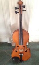 Violin 4/4 Size Europa Made in Romania European violin Used