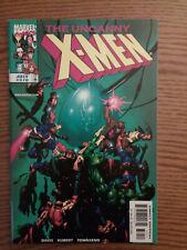 Uncanny X-Men #370 (Vol. 1)