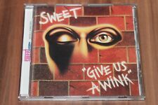 Sweet – Give Us A Wink (1999) (CD) (RCA – 74321 66011 2)