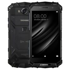 DOOGEE S60 Lite Smartphone Rugged IP68 4GB+32GB Octa Core Android 7.0 NFC