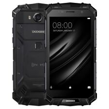 DOOGEE S60 Lite Smartphone Rugged IP68 4GB+64GB Octa Core Android 7.0 NFC