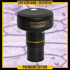 digital Mikroskop okular Mikroskopkamera Kamera 8.0 Untersuchung Mc8