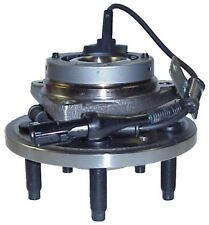 Axle Hub Assembly Front Right PTC PT513233