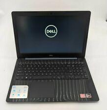 Open Box Dell Inspiron 5575 Ryzen 5 2500U 2GHz 4GB DDR4 1TB HDD Win10 -J5154