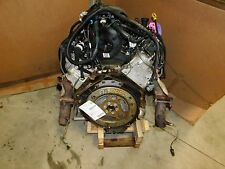 5.3 LITER ENGINE MOTOR LS SWAP DROPOUT CHEVY LM7 115K COMPLETE DROP OUT