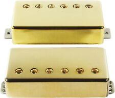 Seymour Duncan SHPG-1s Pearly Gates Humbucker Bridge & Neck Pickup Set, Gold