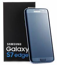 Samsung Galaxy S7 Edge G935f Black  Nero smartphone Cellulare Android