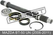 Left Shaft 28X356X28 For Mazda Bt-50 Un (2006-2011)
