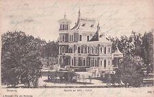 URUGUAY - Montevideo - Quinta en Villa - Colon 1904