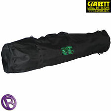 Garrett All-Purpose 2 Pocket Metal Detector Bag