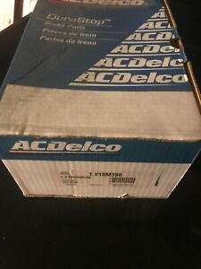 ACDelco Professional Master Brake Cylinder 18M398 Buick, Chevrolet, Oldsmobile,+
