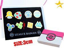 Pokémon Boîte médailles Sinnoh Pokemon