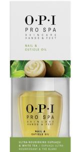 OPI Pro Spa Nail & Cuticle Replenishing Oil 14.8ml *** BOXED***