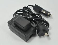 Battery+Charger for VW-VBK180 VBK360 HDC-SD80 SD90 SD99 SDX1 TM25 TM35 TM40 TM41