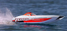 "Pro Boat Proboat Zelos G 48"" RTR Catamaran Radio Control Gas Powered Boat"