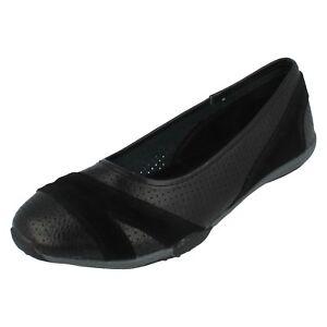 Femmes Down To Earth Décontracté Chaussures à Enfiler F8R0378
