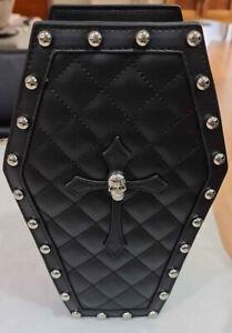 Coffin Gothic Bag