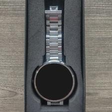Motorola Moto 360 46mm (1st Generation) Stainless Steel Case Smart Watches