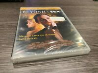 Beyond The Sea DVD Kevin Spacey Kate Bosworth Sealed Sigillata Nuovo
