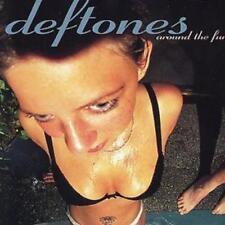 Deftones : Around the Fur CD (1997)