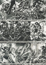 CONAN  ART OF THE HYBORIAN AGE  ODE TO THE CIMMERIAN  C1 TO C12 CHOOSE