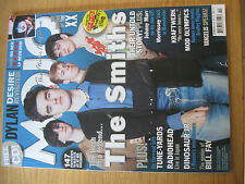 Smiths Morrissey 2012 Mojo Mag 12-Page Cover/Feature Story New