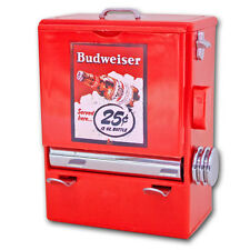 Budweiser Toothpic Holder Dispenser