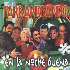 Parrandeando En La Noche Buena, Various Artists, Good