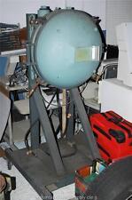 High Vacuum Test Chamber