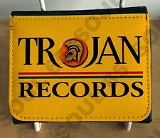 Trojan Wallet, Ska Reggae Wallet, Mod Scooter Soul Wallet, Mens Reggae Wallet