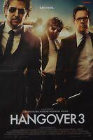 HANGOVER 3 - A3 Poster (ca. 42 x 28 cm) - Film Bradley Cooper Clippings NEU