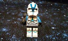 Star Wars 501st Legion Blue Clone Trooper Figure NEW
