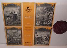 ABL 3128 Vivaldi The Four Seasons I Musici Felix Ayo P/S Minigroove