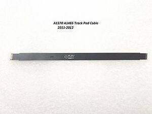 "Apple MacBook Air 11"" A1370 2011 Trackpad Flex Ribbon Cable 922-9675 593-1255-A"
