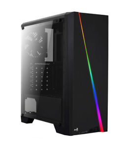 Gamer PC Intel i5 9600K GTX1660 RTX2060 RTX3060 SSD 512GB 8GB