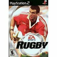 Rugby 2002 PlayStation 2