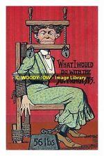 rp13702 - Suffragette Comic - photo 6x4