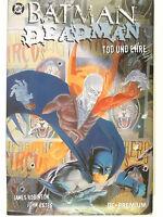 DC PREMIUM Hardcover # 13  BATMAN / DEADMAN  NEUWERTIG