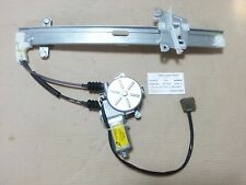 KIA SPORTAGE 1998 - 2003 GENUINE BRAND NEW WINDOW REGULATOR WITH MOTOR LH REAR