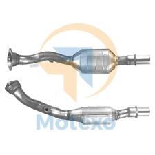 Catalytic Converter PEUGEOT 306 2.0i 16v GTi 6 & Rallye 1/96-12/00