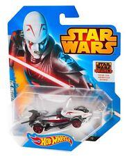 Hot Wheels Star Wars Car - The Inquisitor - Asst. CGW35 CGW48- Die-cast model