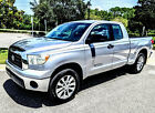 2008 Toyota Tundra DOUBLE CAB 2008 Toyota Tundra SR5 / Towing Package - BRAND NEW 265/60R20 GY Wrangler Tires
