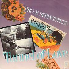 "BRUCE SPRINGSTEEN – Tunnel Of Love (1987 VINYL SINGLE 7"" HOLLAND)"