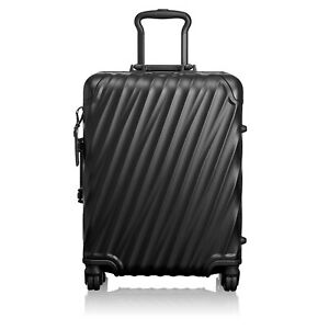 Tumi 19 DEGREE ALUMINUM CONTINENTAL CARRY-ON -36861MD2