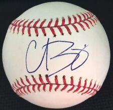 Curt Schilling STEINER Signed Baseball 3 x World Series Champion Boston Red Sox