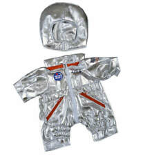 "Teddy Mountain Astro Bear Outift Fits all 14""-18"""
