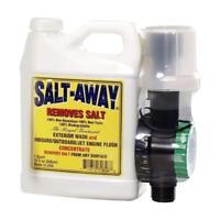 Salt-Away SA32M Concentrate Kit